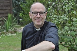Philippe CHristory mgr evêque Chartres