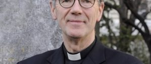 mgr Philippe CHristory denier 2019