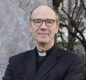 Mgr Christory denier 2019